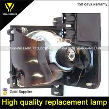 projector l for dell 2200mp bulb p n 310 4523 730 11199 c3251
