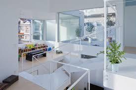 100 Wall Less House In Chayagasaka Tetsuo Kondo Architects ArchDaily