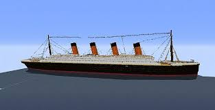 Titanic Sinking Simulation Real Time by Titanic Floating Sinking And Wreck In 1 Map Updated 23 11 13
