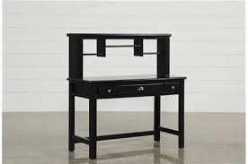 Black Writing Desk With Hutch by Kids Desks To Fit Your Kids Room Decor Living Spaces