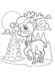 Coloriage Mere Noel Study42org
