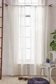 Pink Ruffle Curtains Urban Outfitters by Plum U0026 Bow Ruffle Gauze Curtain Urban Outfitters For The Home