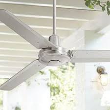 Ul Damp Rated Ceiling Fans by Outdoor Ceiling Fans Damp And Wet Rated Fan Designs Lamps Plus