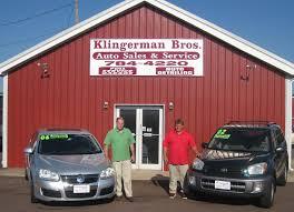 Klingerman Brothers Auto