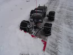 100 Rc Truck Snow Plow RC Snow Plow Scale 4x4 RC Forums