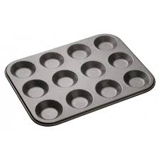 Kitchen Craft 12 Cup Bun Tin