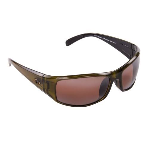 Strike King S11 Optics Full Frame Polarized Sunglasses