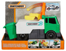 Amazon.com: Matchbox Power Launcher Garbage Truck: Toys & Games Garbage Truck Party Supplies Auraliamonster Amazoncom Happy Birthday Banner Green Chevron Tableware Kit For 16 Guests Invitation Template Photos And Description About Karas Ideas Monster Jam Crafts Love Matchbox Power Launcher Toys Games 85 Food With The Austins A Tonka 116 Scale Friction Powered Toy Recycling 11 Cool For Kids Lego City Great Vehicles 60118 Walmartcom