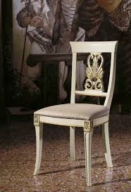 luxus design polster stuhl stühle sitz lehn massivholz esszimmer barock rokoko