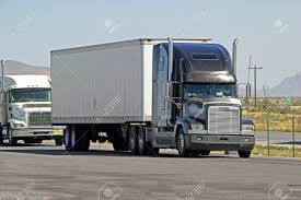 NEW MEXICO, USA - SEPTEMBER 30: Big Semi Trailer Truck Driving ... Relocation Van Line Moving Trucks Trailers Movers Usa Company Smarts Truck Trailer Equipment Beaumont Woodville Tx The American Built Racks Sold Directly To You Flatbed Headboard For Sale In Mi Type St Used Great Skins Mexicousa Companies 12 Mod Rebrands Assetlight Business Begins Strategic Focus On Worlds Longest Semi Tractor Two Rivers Wisconsin Trailer Simulator Android Ios Youtube Pack V10 For Ats Allmetal Semitrailer V11 Mod