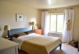 rachel schultz painting our ikea bed