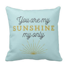 You Are My Sunshine Baby Bedding by You Are My Sunshine Gifts On Zazzle