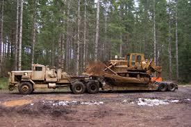 Oshkosh Military Truck Trailers, Lowboy Truck | Trucks Accessories ...