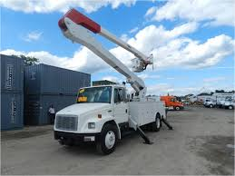 Freightliner Bucket Trucks / Boom Trucks In New York For Sale ... Forsale Tristate Truck Sales Depot Used Commercial Trucks For Sale In North Hills Bucket Aerial 3928tgh By Van Ladder Video For Sale Massachusetts 1997 Ford Boom In Pennsylvania Elliott H90 Sign Crane 25141249309jpg Lifts Cranes Digger Intertional 4300 New Jersey 75 Foot Forestry Bucket Truck Tristate