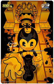 Gorillaz Tiles Of The Unexpected by 161 Best Bendy And The Ink Machine Images On Pinterest