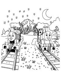 Coloriage Thomas Le Petit Train Gordon SIMPLE HOME DECOR IDEAS