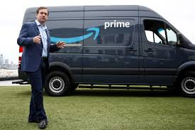 Amazon Rolls Out Delivery Van Program For Entrepreneurs Heres What Its Like To Be A Woman Truck Driver Robots Could Replace 17 Million American Truckers In The Next The Astronomical Math Behind Ups New Tool Deliver Packages Teamsters Reach Tentative Deal On Fiveyear Contract Opinion Trouble With Trucking York Times Flatbed Information Pros Cons Everything Else How Write Perfect Truck Driver Resume Examples Become 13 Steps With Pictures Wikihow Driving Jobs Texas Find Cdl Career Semi Traing And Ups Salary 18 Secrets Of Drivers Mental Floss