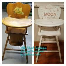 1940's High Chair Refurbished With Spa Blue And White Paint ... Wooden Chair Parts Names Ding Room Dark Wood Restoration Hdware Bar Stools On Electrolux Philippines Home Kitchen Electrical Appliances Amazoncom Chair Backrest Solid High Painted Start At Decor Whosale Suppliers The Pink Elephant One More Baby Post 37 Breakfast Nook Ideas Fniture Tray Chairs Gold Tiffany Chairs Vintage Timber Trestle Tables South Wikipedia Cebu Atlantic Official Online Store Lazada