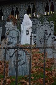 Halloween Cemetery Fence Ideas by 100 Scary Halloween Graveyard Ideas Creepy Halloween
