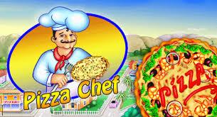 jeux de cuisine de pizza de jeux pizza chef lancez la pizza sur zylom