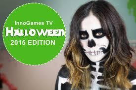 Halloween Wars Episodes 2015 by Innogames Tv October Episode Youtube