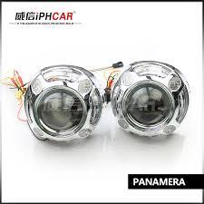 free shipping iphcar car styling colorful headlight rgb