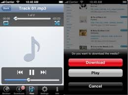 5 Free Media Players For iPhone