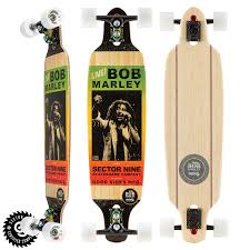 100 Sector 9 Trucks NESTA Nine