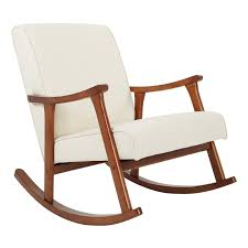 Shop OSP Home Furnishings Gainsborough Rocker In Linen Fabric With ... Cowhide And Leather Rocker Ruicartistrycom Rocking Chair Accent Chairs Dark Brown Wood Finish Oak Frame Glider Baby Rocker Ott Beige Presso Wood Rocking Chair Seat Baby Nursery Relax Glider Ottoman Set W Decorsa Upholstered High Back Fabric Best Reviews Buying Guide June 2019 Own This Traditional Espresso Colour Plywood Geneva Dove Rst Outdoor Alinum Woven Seat At New Folding Bed Shower Decorate With Amazoncom Belham Living Kitchen