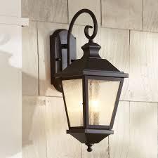 birch lane hillside 2 light outdoor wall lantern reviews wayfair