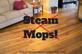 Steam Mop For Unsealed Laminate Floors by Can You Use A Steam On Wooden Or Laminate Floors Art Of