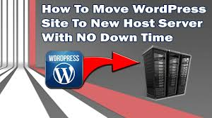 How To Move WordPress To New Host Server With No Down Time - YouTube Wordpress Hosting Fast Reliable Lyrical Host 15 Very Faqs On Starting A Selfhosted Blog Best Shared For The Beginners Guide 10 Faest Woocommerce Wordpress Small Online Business Theme4press How To Install Manually Web In 2017 Top Comparison Reviews Eukhost Premium 50 Gb Unlimited Blogs 3 For 2016 Youtube Godaddy Managed Review Startup Wpexplorer Themes With Whmcs Integration 2018 20 Athemes