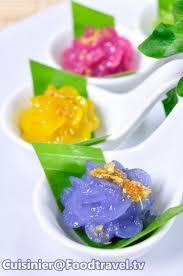 la cuisine de ช อม วง entre food dessert la cuisine et