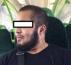 17 year old beard growth beard board