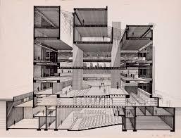 100 Architect Paul Rudolph Celebrating The Centenary Of American M