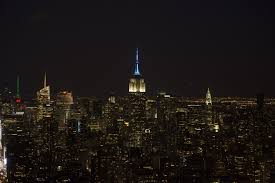 Empire State Building – Tower Lighting Replacement The Lighting