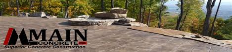 concrete patio appleton wi concrete contractor company floor wall services appleton wi
