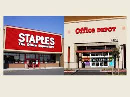 FTC Moves To Block Staples fice Depot Merger Twice