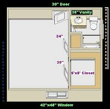 Master 12x16 Bedroom 6x8 Bath RJPG