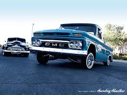 100 1966 Gmc Truck Sunday Slacker GMC And 1948 Buick Wwwsundayslackercom