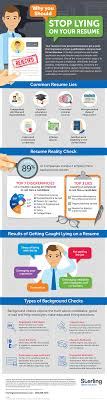 Infographic: Stop Lying On Your Resume | Sterling Talent ... Resume Screening Complete Selfaessment Guide Gerardus Management Software And Applicant Tracking Agreeable Matrix Template In Job Simple Google Docs Screeningcomputer Gautam Consultancy How Job Hunters Can Make It Past The Sumescreening A Howto For Recruiters Ai Recruitment The Future Of Automated Recruiting Resume Screening Alist Interviews Trying To Get Into Data Analytics Critique Machine Learning Ultimate To