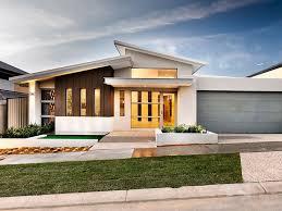 104 Skillian Roof Single Storey Skillion Google Search Facade House Flat House House