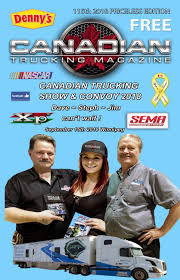 115th Web Edition Of Canadian Trucking Magazine By CTM MAGAZINE - Issuu Special Olympics Convoys Roll To Fund Cdn Athletes Todays Facts Cdn Container Depot Nuremberg Oversized Ludeman Trucking Selfdriving Trucks Could Solve A Labor Shortageand Put Truckers The Future Of Fleet Efficiency Used Commercial Trucks Tx Hayes Truck Group Dealership Houston New 2019 Isuzu Ftr Diesel In Ronkoma Ny Logistics Inc Northlake Il Cofounder Selfdriving Trucking Startup Otto Has Left Uber How Powerloop Helps Unlock Access Poweronly Loads