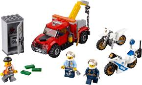 Buy LEGO City - Tow Truck Trouble (60137) - Incl. Shipping Lego 60137 City Tow Truck Trouble Juniors 10735 Police Recovery The Lego Car Blog Itructions 7638 Jual 60081 Pickup Set New Vehicles Minds Alive Toys Crafts Books Truck And Car Split From 60097 Review Buy Incl Shipping Amazoncom Great 60056 Games I Brick Duplo 10814 End 152017 315 Pm At Hobby Warehouse