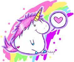 Unicorn Claire C