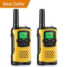 Amazoncom Walkie Talkies For Kids Toys For 312 Year Old Boys 22