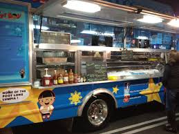Filipino Food Truck - Buscar Con Google | Food Truck | Pinterest ... Nnays Filipino Flavors Fresno Food Trucks Roaming Hunger New Truck Vietnamesefilipino Xplosive Coming To Seattle The Adobo Road Cbook A Journeyfrom Blog Chebogz Home Facebook Be More Pacific Opens First Brickandmortar Restaurant In North White Rabbit Fusion With Taiest 6 Pound Big Boys Competitors Revenue And Employees Schedule Flip N Patties American Restaurant Filistix Is A Family Run Business That Started Serving Food Culture Are Making Splash The Launch Of Two Families Story Medium