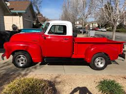 100 1951 Chevy Truck For Sale Chevrolet For Sale 2163502 Hemmings Motor News