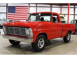 1967 Ford F100 For Sale | ClassicCars.com | CC-1090741 1967 Ford F100 Junk Mail Hot Rod Network Gaa Classic Cars Pickup F236 Indy 2015 For Sale Classiccarscom Cc1174402 Greg Howards On Whewell This Highboy Is Perfect Fordtruckscom F901 Kansas City Spring 2016 Shop Truck New Rebuilt Fe 352 V8 Original Swb Big Block Youtube F600 Dump Truck Item A4795 Sold July 13 Midwe Lunar Green Color Codes Enthusiasts Forums