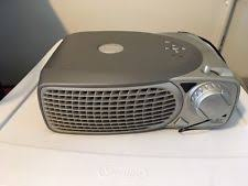 Dell 2400mp Lamp Light Flashing by Dell 2200mp Dlp Projector Ebay